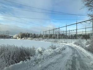 Google har köpt 109 hektar mark i Horndal. Foto: Avesta kommun