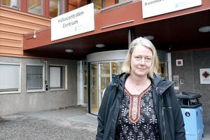 Sara Dahlqvist har aldrig anlitat en nätläkare, men skulle kunna tänka sig att göra det om det inte gick att få någon tid i primärvården.