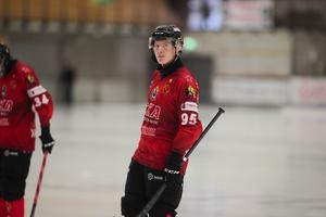 Erik Pettersson.