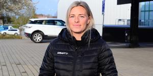 Madelene Björklund.