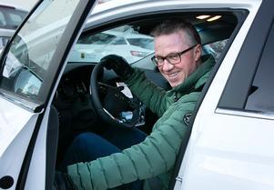 Göran Wigert slutar som kommundirektör i Leksand  vid årets slut.