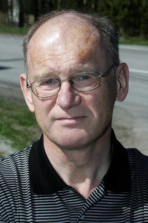 Dan Westerberg.Foto: Arkiv