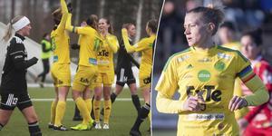 Ljusdal fick med sig en poäng från premiären, borta mot Bollstanäs.