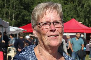 Maj-Britt Persson, Timrå.