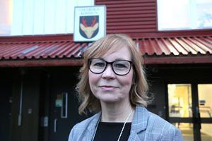 Personalspecialist Linda Calson säger att flera mellanchefer som slutat i kommunen menar att det finns en tystnadskultur i Lekebergs kommun.