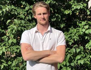 Närmast väntar några sköna veckor med ledighet för spelarna i Bollnäs GIF – och för Jesper Larsson en tripp till Rhodos.