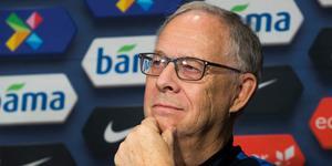 Lars Lagerbäck får fundera över om han vill ha två år till i Norge.