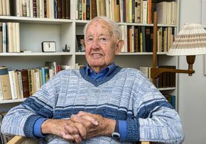 Bengt Feldreich. Foto: Jonas Ekströmer/TT.