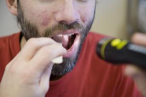 Utan hyrläkare och hyrsjuksköterskor, får du någon hjälp? Foto Bertil Ericson / SCANPIX