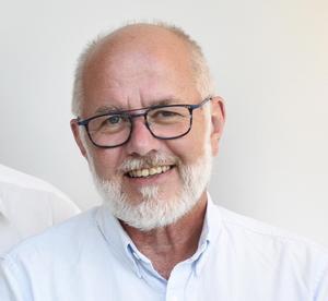 Krister Persson är ordförande i lärarutbildningsnämnden vid Örebro universitet. Foto: Örebro universitet
