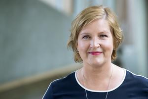 Karin Karlsbro, Liberalerna