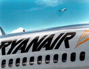 För många är lågprisflyget enda möjligheten att flyga. Foto: VLT:s arkiv