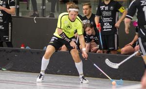 Jensen noterades för fem poäng i comebacken, fyra mål och en assist.