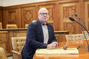 – Jag har haft en tendens att hamna i chefsposition, men det har aldrig varit en målsättning i sig utan beror nog på att jag alltid har varit bra på att identifiera problem och haft idéer för hur de ska åtgärdas, säger Bosse Svensson.