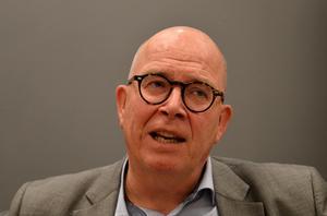 Olle Andersson fortsätter att ägna sig åt kommersiella fastigheter.