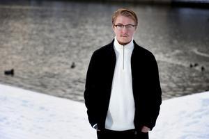 Noel Filén-Hammarström.