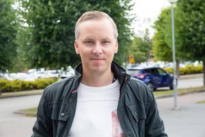 Hampus Petersson