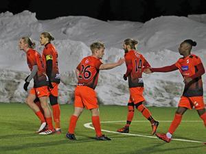 Ytterhogdal hoppas på liknande scener när man tar emot IFK Timrå.