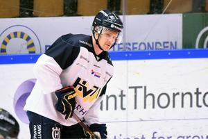 Simon Önerud är redo för spel efter fem matchers frånvaro.