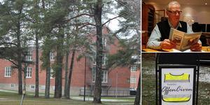 När Lv 3 las ned år 2000 fick Christer Stighäll, dåvarande vd hos Nihab (kommunens industrihus- och utvecklingsbolag) uppdraget att fylla tomrummet på regementsområdet på Nordrona i Norrtälje.