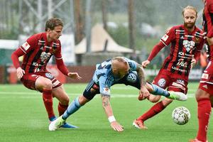 ÖFK inleder nästa säsong med att ta emot Djurgården på Jämtkraft Arena.