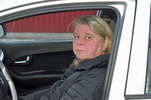 Camilla Nilsson är förvånad över att den här typen av rån fortfarande sker.