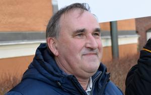 Bo Bjurman (M) säger att Moderaterna i Borlänge aldrig varit större än nu.