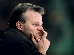 Torbjörn Rohlin konstaterar att VIK vunnit ännu en match i division 2 efter 13-1 mot Sunne i Rocklundahallen.