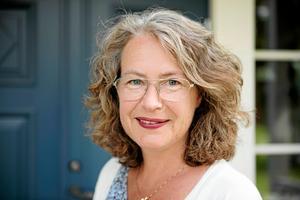 Oppositionsråd Anna-Britta Åkerlind (C). Arkivbild: Jennie Johansson