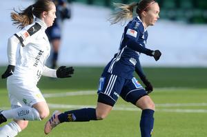 Paulina Byström.