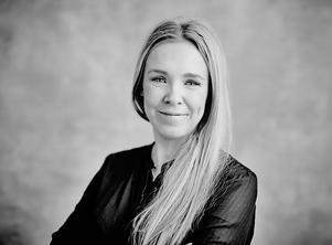 Paulina Källström:  Platschef på Nordic Wellness i Huskvarna.