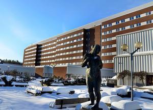 Resan från Sundsvalls sjukhus ska bli lättare med hemtagningsteam.