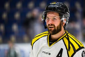 Simon Bertilsson blir utlandsproffs i KHL och den gamla OS-staden Sotji vid Svarta havet.