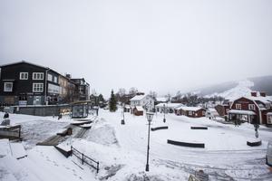 Det flyttas, byggs nytt, renoveras, döps om och läggs ner. ÖP gör ett nedslag på Åre torg och listar några av nyheterna inför säsong 2016/2017.