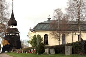 På lördag arrangerar Världens barn i Ovanåker en konsert i Ovanåkers kyrka. Kollekten som kommer in går till den stora insamlingen.