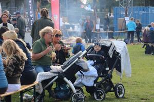 Sweden outdoor festival ställs in i år, men istället hålls ett antal aktiviteter i mindre skala.