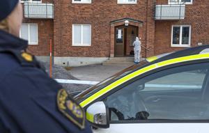 Fem personer misstänks vara inblandade i mordet på Skönsmon.