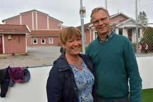 Glada miner från Birgit Olsson Johansson och Bengt Rönnqvist.
