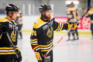 FAIK-stjärnan Jesper Persson har öst in 53 poäng på 20 matcher.