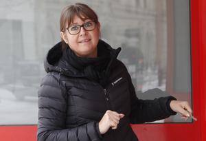 Pia Hjelm Södergran