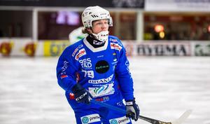Robin Öhrlund, som var reserv i VM senast, har tackat nej till Rysslandsresan.