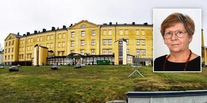 Foto: Arkivbild och Åke Johansson, Riksarkivet.