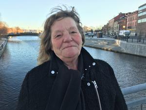 Susanne Olsson.