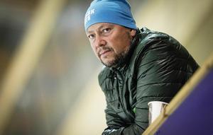 Ola Bengtsson var klubbchef i tre år, nu är han rekryteringsansvarig i Ljusdals BK, med lite extra fokus på yngre talanger.