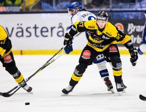 Leksand kom på efterkälken i matchen mot Västerås och föll med 1–3 i måndags. Roger Melins första förlust som LIF-tränare: