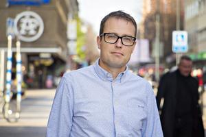 Patrik Stenvard blev i förra veckan bortröstad från kommunalrådsposten med de interna röstsiffrorna 7-5. I regionen räckte stödet tvärtom till för att ta sig förbi valberedningens föreslagna kandidat Maria Molin från Hälsingland.