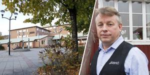 Centerpolitikern Olle Fack fick näst flest personkryss i valet 2018 – nu lämnar han alla sina uppdrag i Ljusdalspolitiken.