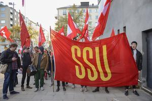 En skandal har skakat om SSU Skåne den senaste veckan. Foto: Maja Suslin.