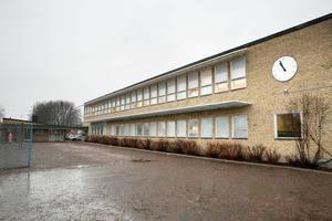 Forssaängskolan i Borlänge är den enda utvalda skolan i länet som ska testa digitala nationella prov.