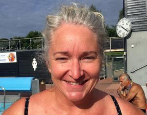 Susanne Vinderå, 51 år, kooperativ affärsrådgivare, Södermalm